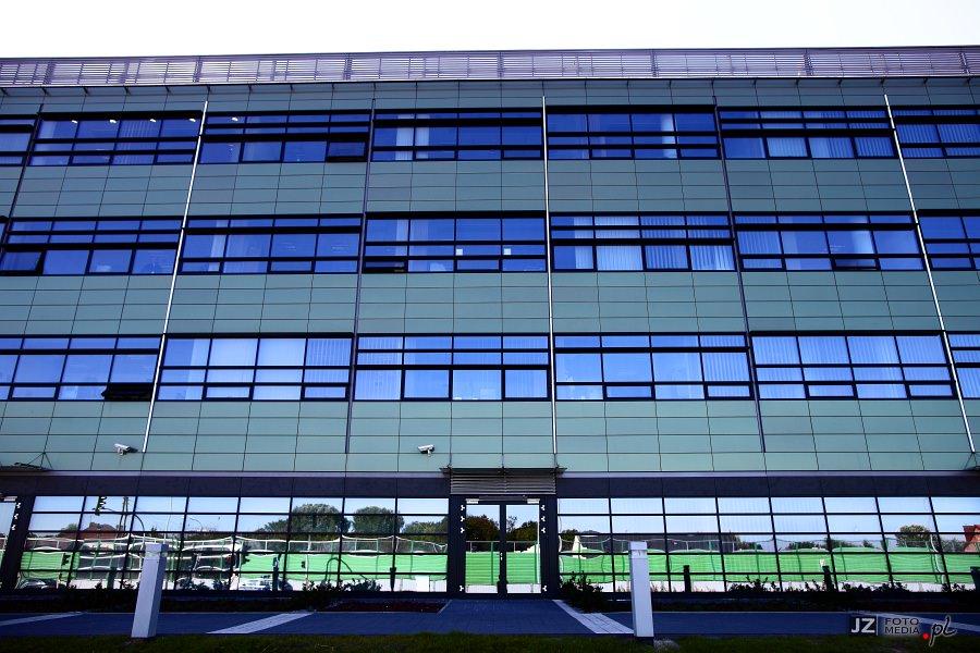 Kompleks biurowy Poleczki Business Park - zdjęcia z zewnątrz 3