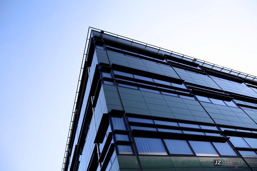 Kompleks biurowy Poleczki Business Park - zdjęcia z zewnątrz 22