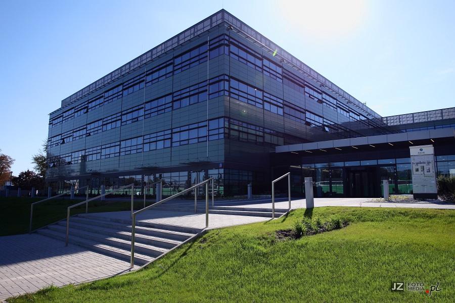 Kompleks biurowy Poleczki Business Park - zdjęcia z zewnątrz 5