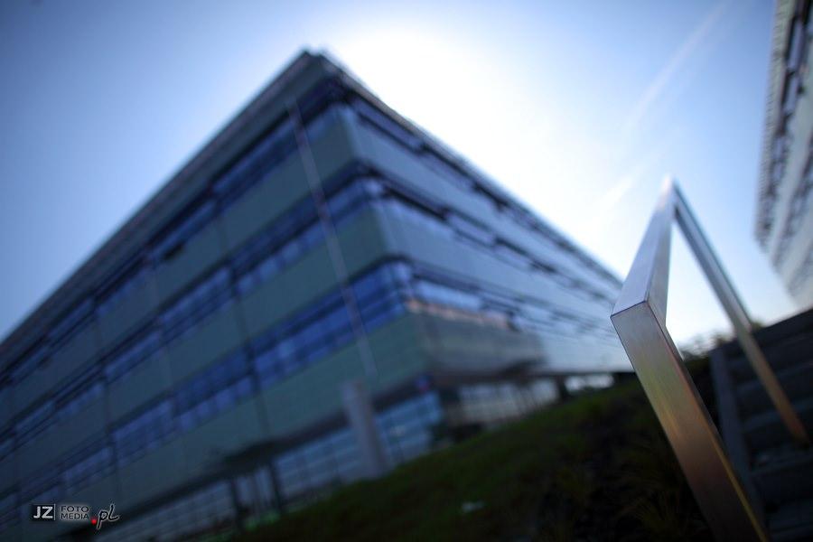 Kompleks biurowy Poleczki Business Park - zdjęcia z zewnątrz 10