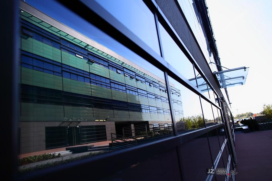 Kompleks biurowy Poleczki Business Park - zdjęcia z zewnątrz 11