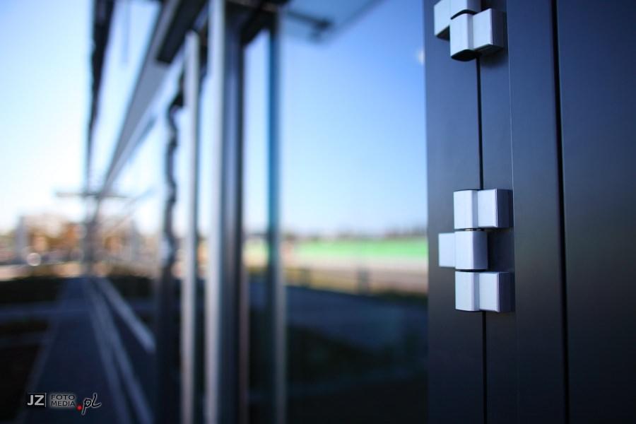 Kompleks biurowy Poleczki Business Park - zdjęcia z zewnątrz 12