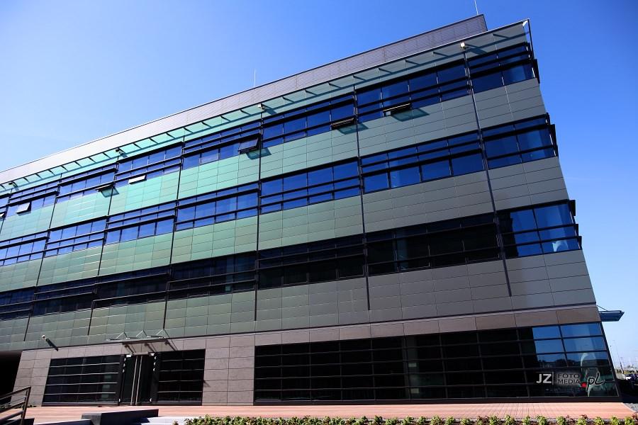Kompleks biurowy Poleczki Business Park - zdjęcia z zewnątrz 16