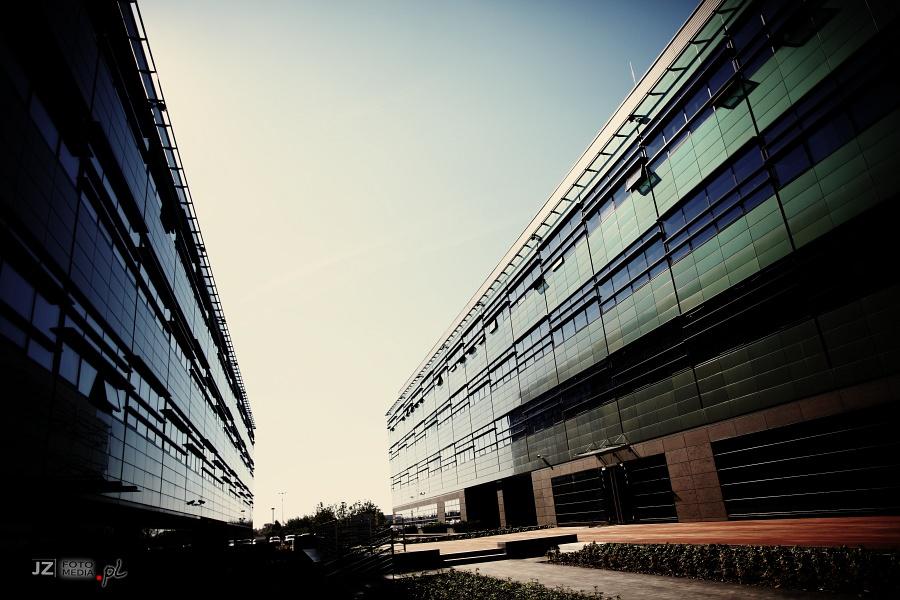 Kompleks biurowy Poleczki Business Park - zdjęcia z zewnątrz 14