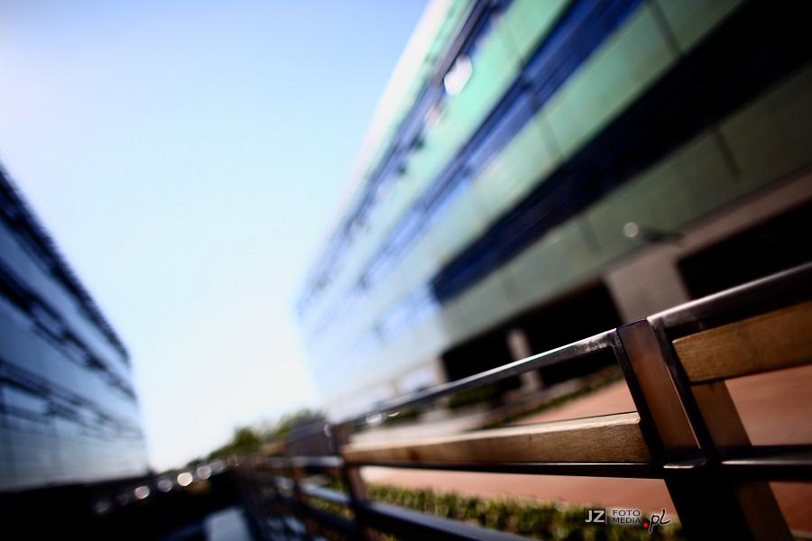 Kompleks biurowy Poleczki Business Park - zdjęcia z zewnątrz 15