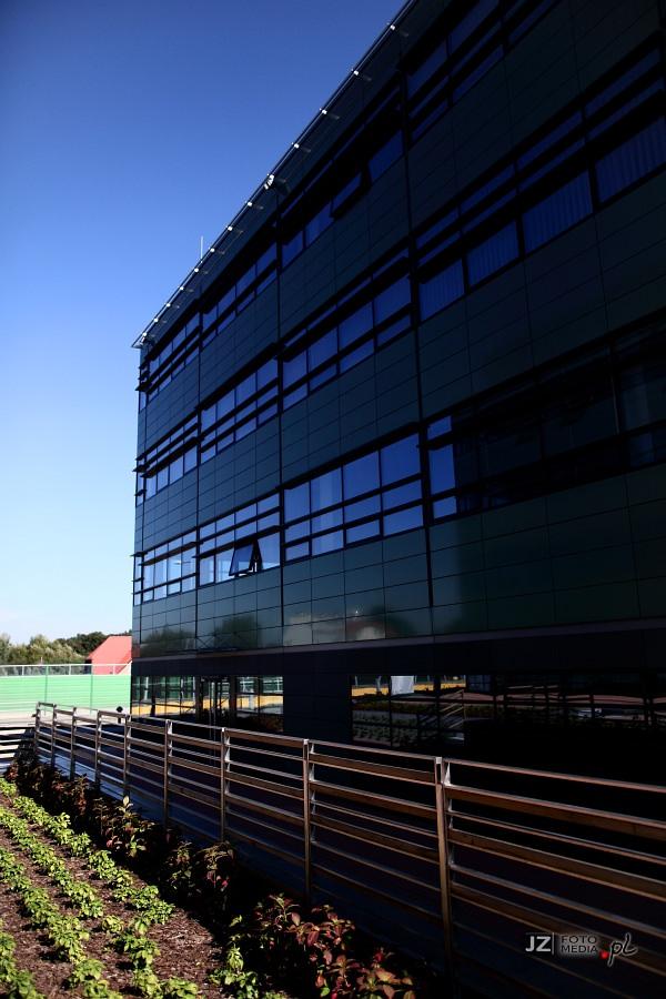 Kompleks biurowy Poleczki Business Park - zdjęcia z zewnątrz 17