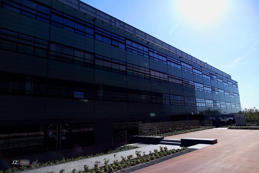 Kompleks biurowy Poleczki Business Park - zdjęcia z zewnątrz 21