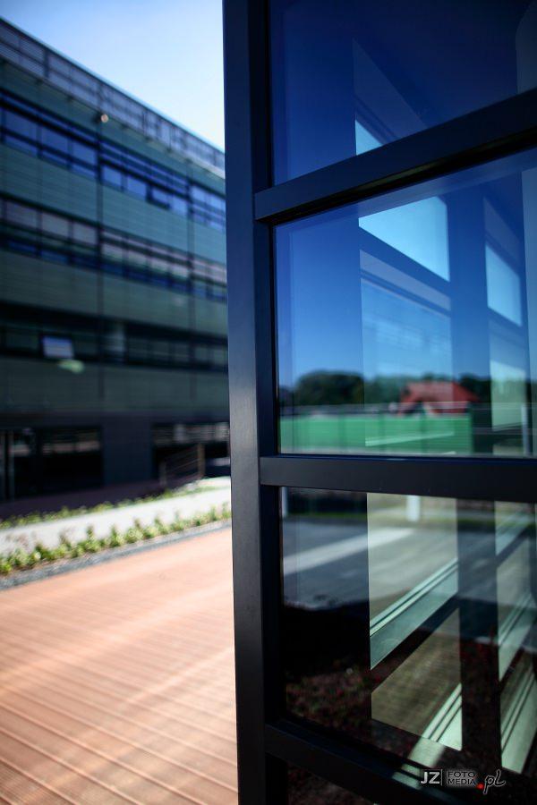 Kompleks biurowy Poleczki Business Park - zdjęcia z zewnątrz 25
