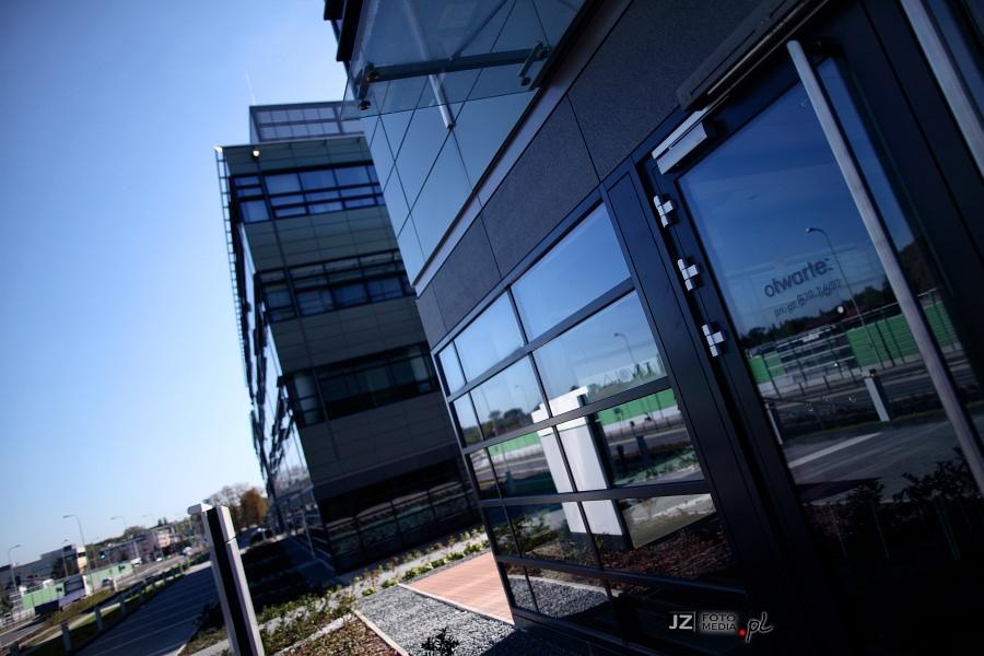 Kompleks biurowy Poleczki Business Park - zdjęcia z zewnątrz 26