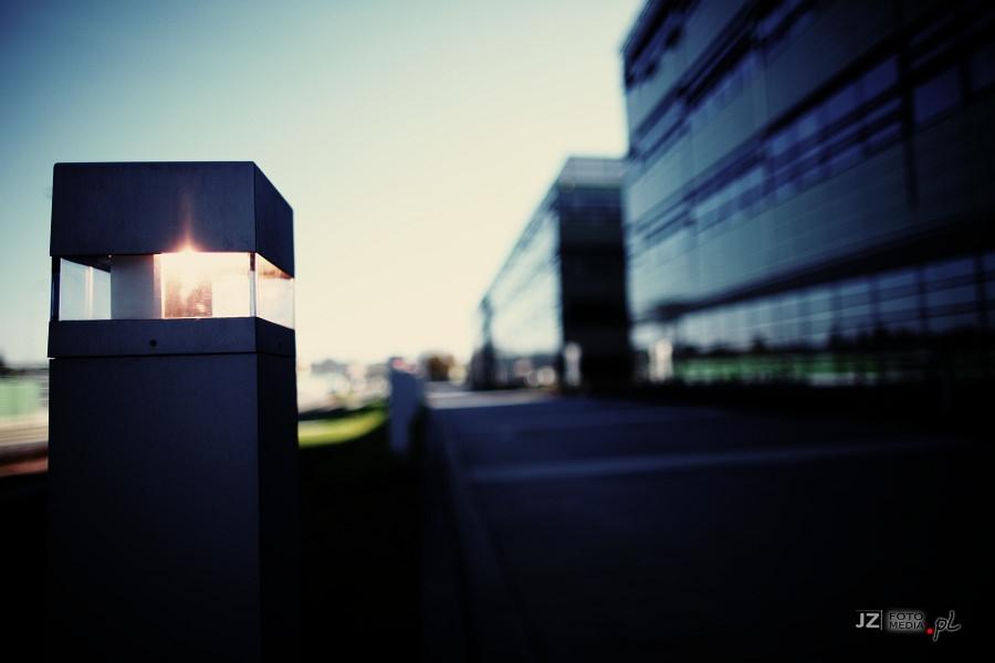 Kompleks biurowy Poleczki Business Park - zdjęcia z zewnątrz 30