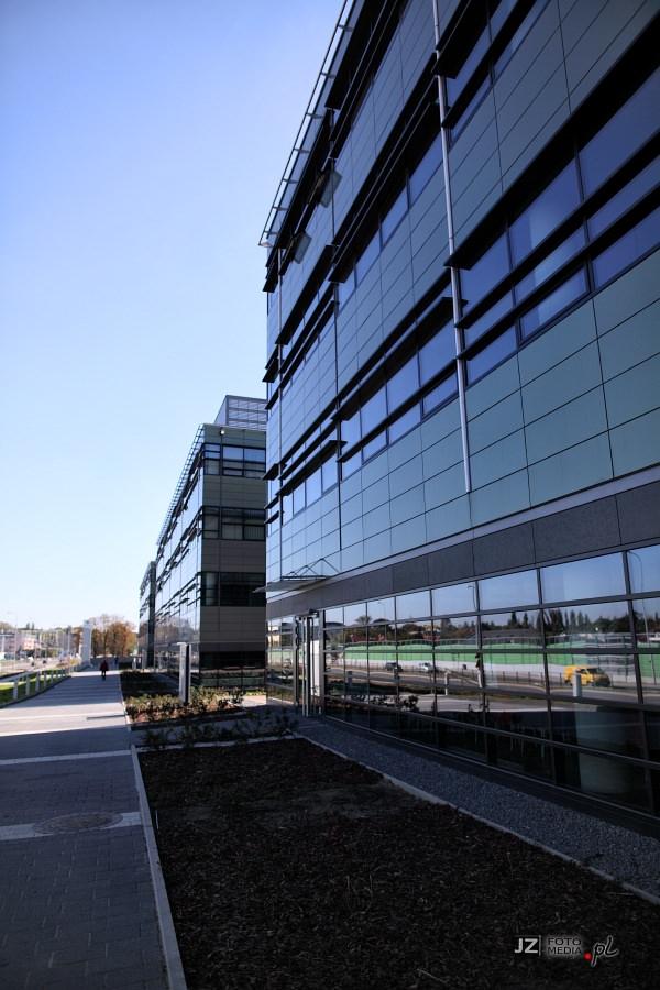 Kompleks biurowy Poleczki Business Park - zdjęcia z zewnątrz 28