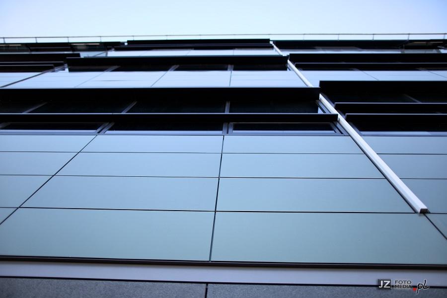 Kompleks biurowy Poleczki Business Park - zdjęcia z zewnątrz 29