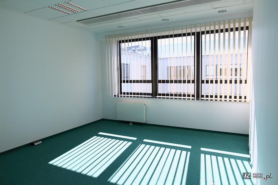 Kompleks biurowy Poleczki Business Park - zdjęcia wnętrz 14