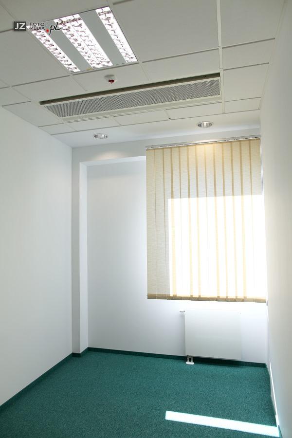 Kompleks biurowy Poleczki Business Park - zdjęcia wnętrz 16