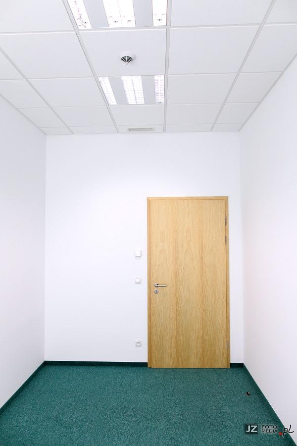 Kompleks biurowy Poleczki Business Park - zdjęcia wnętrz 17