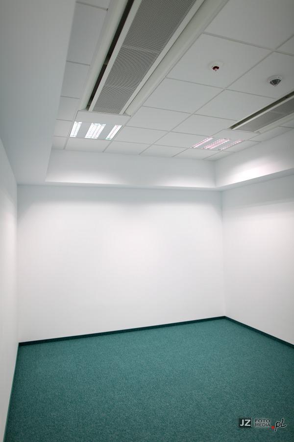 Kompleks biurowy Poleczki Business Park - zdjęcia wnętrz 18