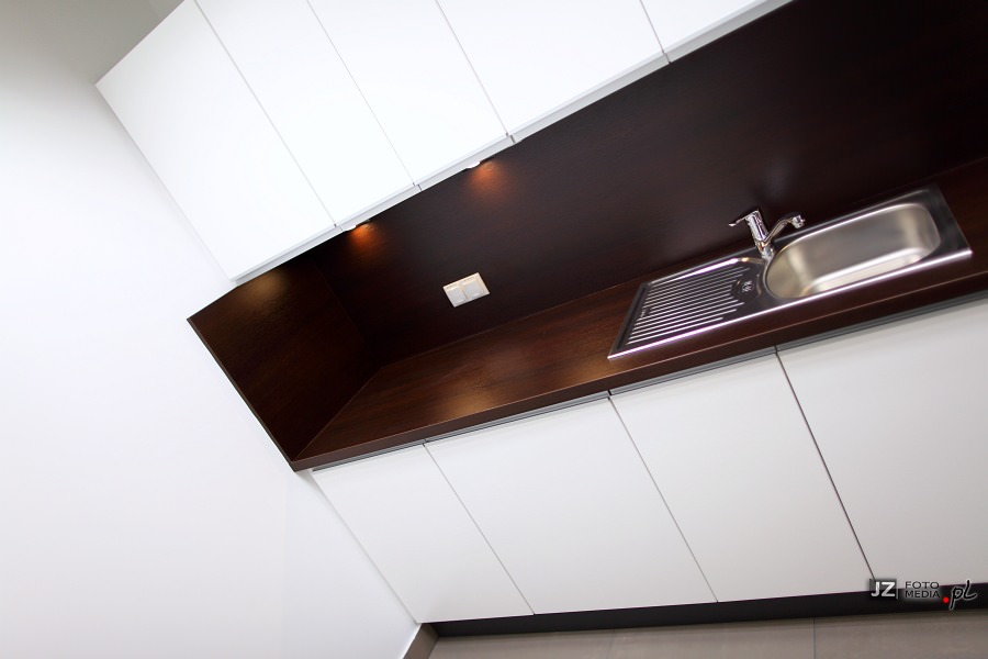 Kompleks biurowy Poleczki Business Park - zdjęcia wnętrz 12
