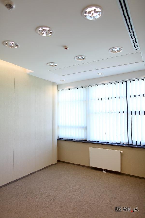 Kompleks biurowy Poleczki Business Park - zdjęcia wnętrz 4