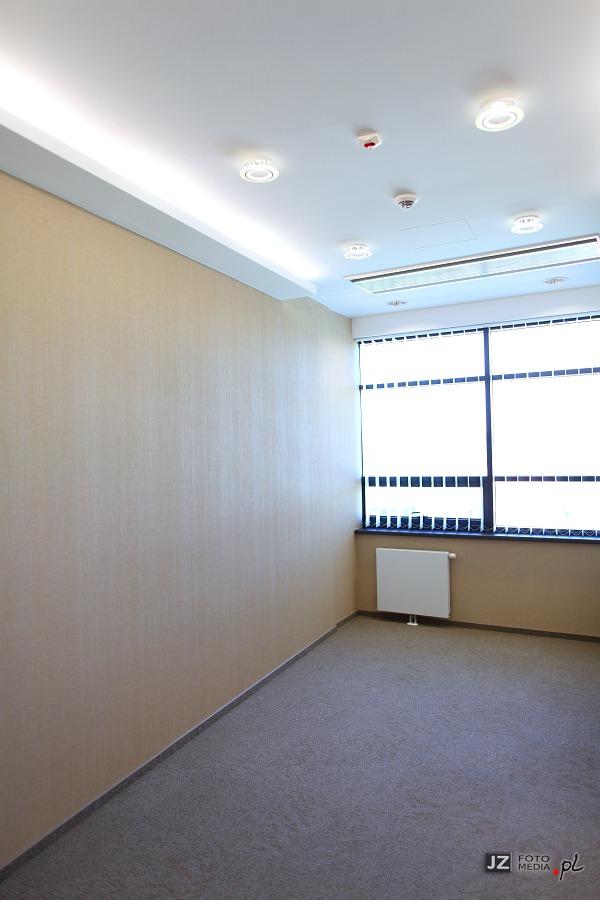 Kompleks biurowy Poleczki Business Park - zdjęcia wnętrz 5