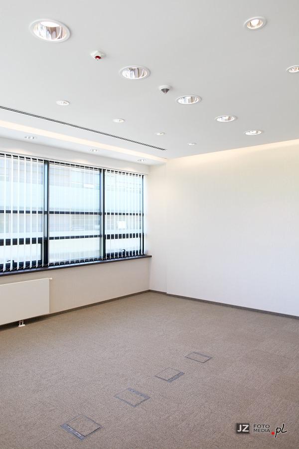 Kompleks biurowy Poleczki Business Park - zdjęcia wnętrz 9