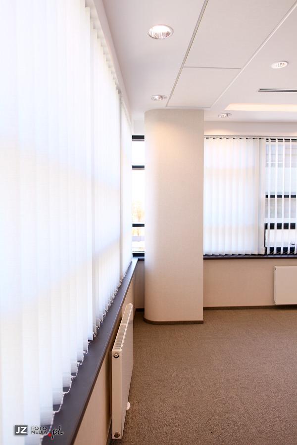 Kompleks biurowy Poleczki Business Park - zdjęcia wnętrz 10