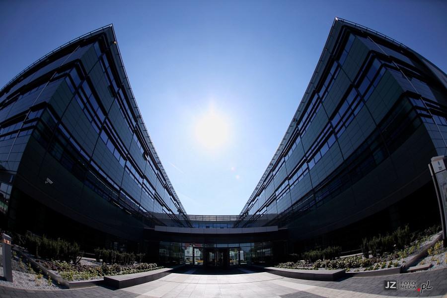 Kompleks biurowy Poleczki Business Park - zdjęcia z zewnątrz 27