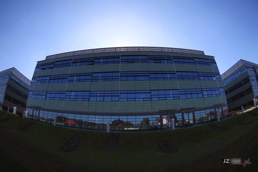 Kompleks biurowy Poleczki Business Park - zdjęcia z zewnątrz 23
