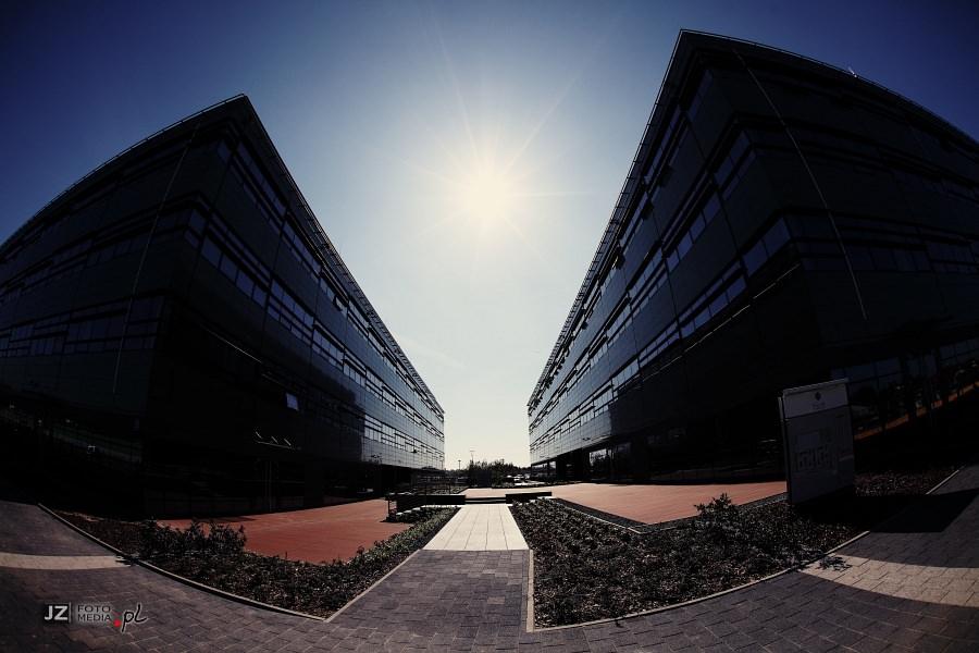 Kompleks biurowy Poleczki Business Park - zdjęcia z zewnątrz 9