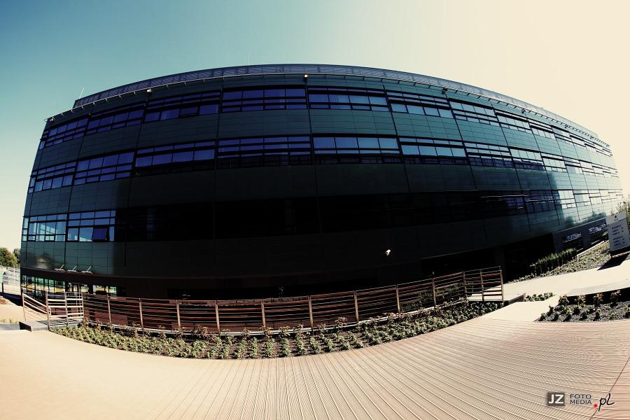 Kompleks biurowy Poleczki Business Park - zdjęcia z zewnątrz 20