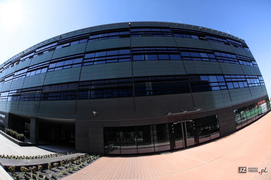 Kompleks biurowy Poleczki Business Park - zdjęcia z zewnątrz 19