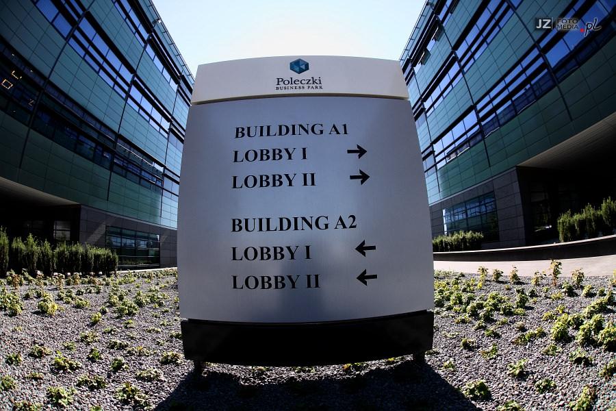 Kompleks biurowy Poleczki Business Park - zdjęcia z zewnątrz 31