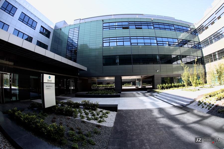 Kompleks biurowy Poleczki Business Park - zdjęcia z zewnątrz 32