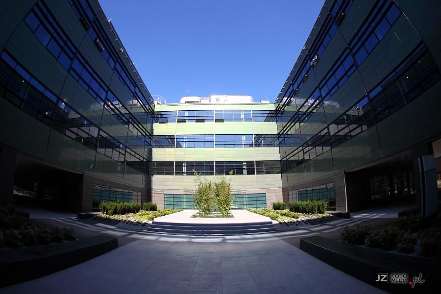Kompleks biurowy Poleczki Business Park - zdjęcia z zewnątrz 33