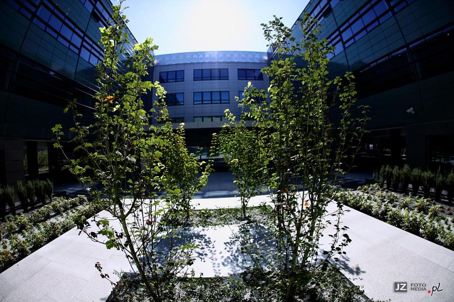 Kompleks biurowy Poleczki Business Park - zdjęcia z zewnątrz 34