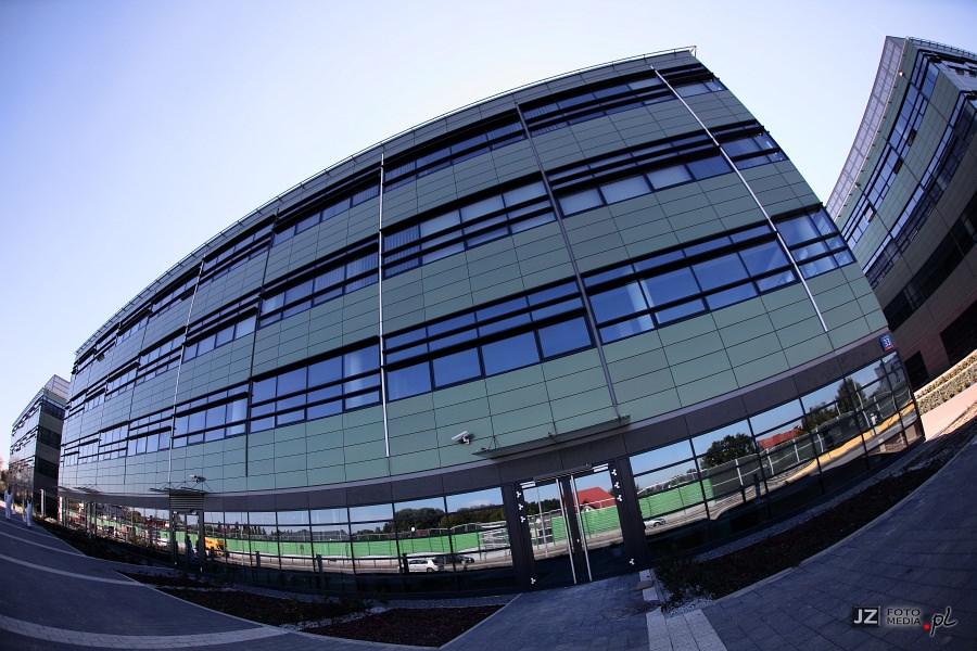 Kompleks biurowy Poleczki Business Park - zdjęcia z zewnątrz 24