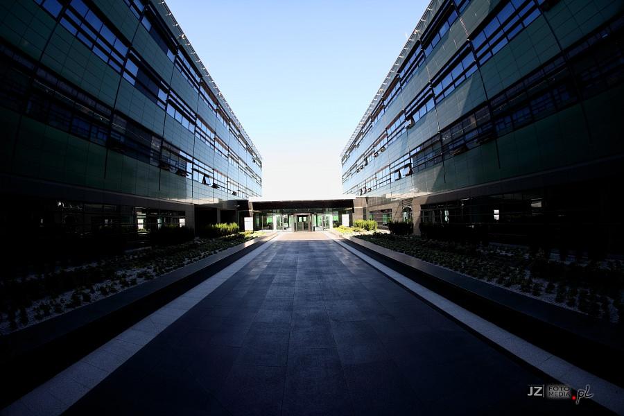 Kompleks biurowy Poleczki Business Park - zdjęcia z zewnątrz 6