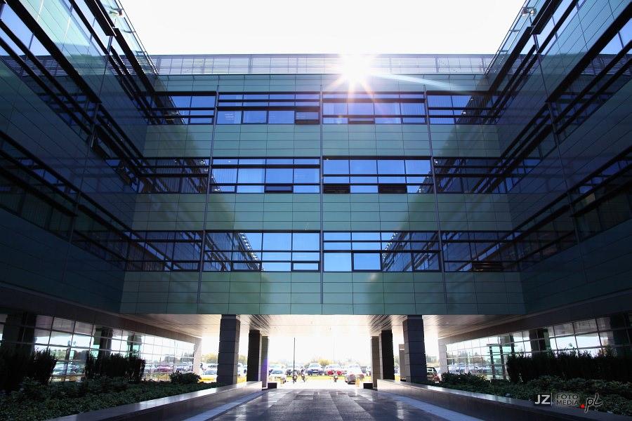 Kompleks biurowy Poleczki Business Park - zdjęcia z zewnątrz 7