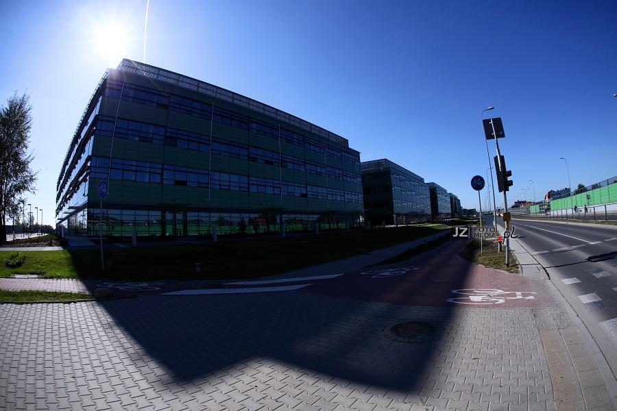 Kompleks biurowy Poleczki Business Park - zdjęcia z zewnątrz 35