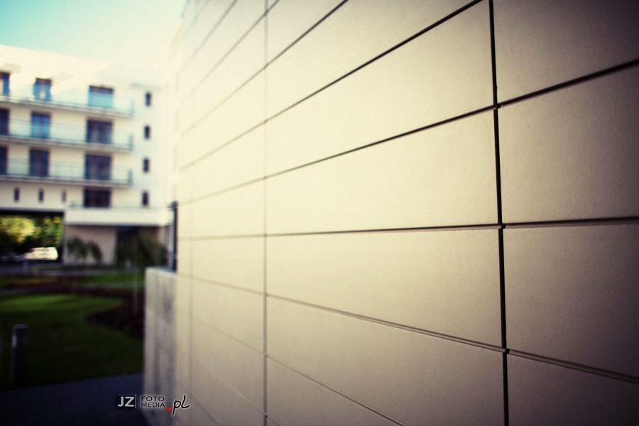 Warszawa, osiedle mieszkaniowe Hubertus - zdjęcia do katalogu 31