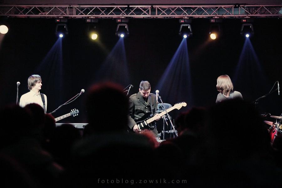 re:wizje 2010 - Inwazja Sztuki Niezależnej. Noc sztuki w PKiN, Warszawa. 23