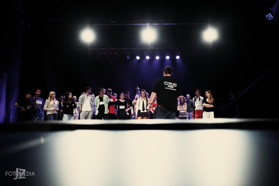 You Can Dance 6 edycja (2011) – pełen reportaż z castingu w Warszawie 14