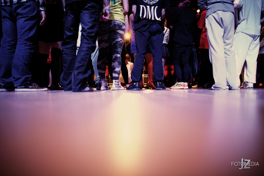 You Can Dance 6 edycja (2011) – pełen reportaż z castingu w Warszawie 37