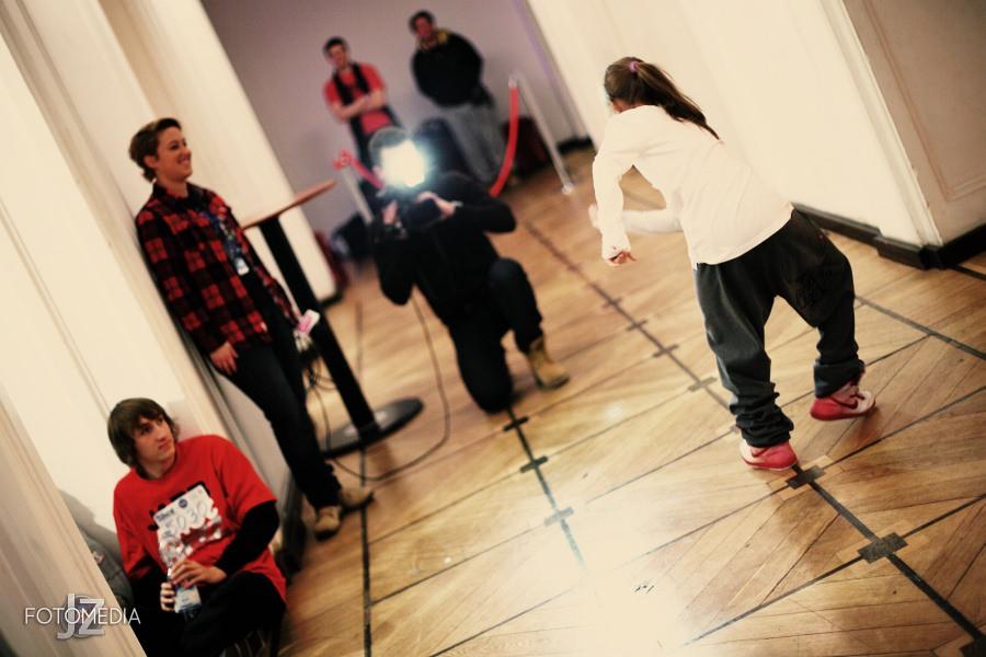 You Can Dance 6 edycja (2011) – pełen reportaż z castingu w Warszawie 17