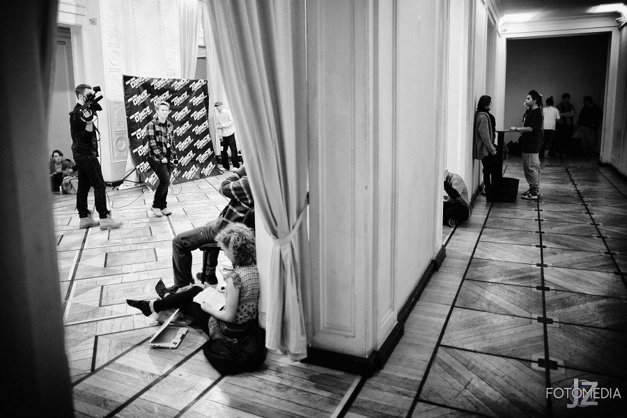 You Can Dance 6 edycja (2011) – pełen reportaż z castingu w Warszawie 4
