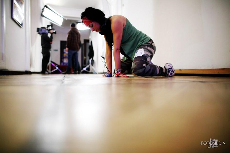 You Can Dance 6 edycja (2011) – pełen reportaż z castingu w Warszawie 12