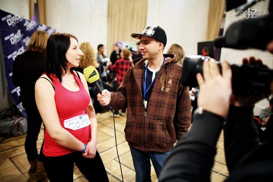You Can Dance 6 edycja (2011) – pełen reportaż z castingu w Warszawie 21