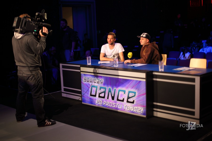 You Can Dance 6 edycja (2011) – pełen reportaż z castingu w Warszawie 25