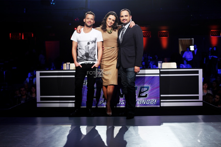 You Can Dance 6 edycja (2011) – pełen reportaż z castingu w Warszawie 29