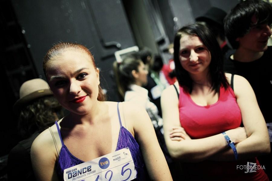 You Can Dance 6 edycja (2011) – pełen reportaż z castingu w Warszawie 40