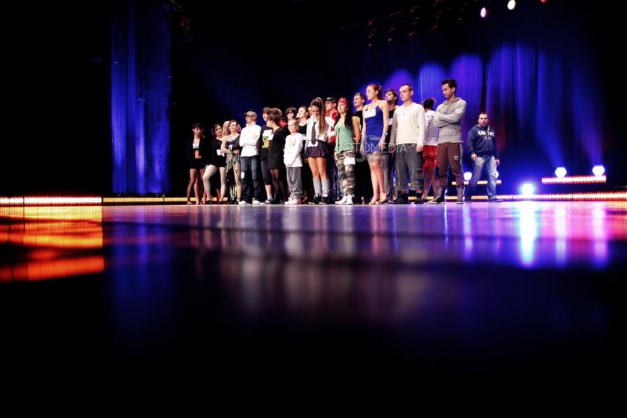 You Can Dance 6 edycja (2011) – pełen reportaż z castingu w Warszawie 36